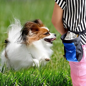 Dog-Training-Treat-Waist-Bait-Agility-Bag-Puppy-Pet-Pouch-Reward-Obedience-2017
