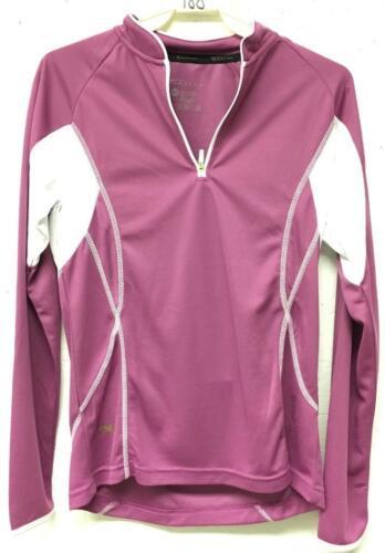 NWT--M--Free Shipping! Womens Bike cycling Long Sleeve jersey shirt Bellwether