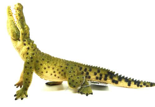 K16 NUOVO collecta Nilo COCCODRILLO ANIMALE personaggio gli animali selvatici 88725