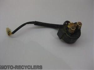 06-08 TRX450ER 450ER rear brake pedal lever    Q