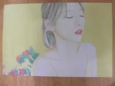 TAEYEON GIRLS' GENERATION - My Voice (Fine Ver.) [OFFICIAL] POSTER K-POP SNSD