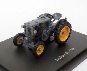 Hachette-Tractor-de-modelo-de-escala-1-43-HT025-1950-L25-Gris-Landini