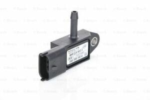 Mappa sensore pressione collettore Turbo Boost sensore 0281002593/8200225971/223657266R