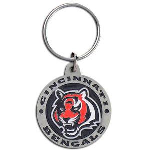 Cincinnati Bengals NFL Keychain