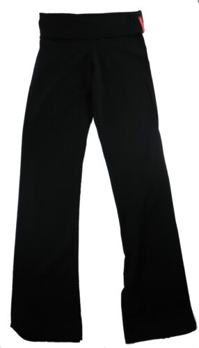 PACK OF 2 :  PLUS SIZE  XL~ 3XL   Fold Over Yoga Pants