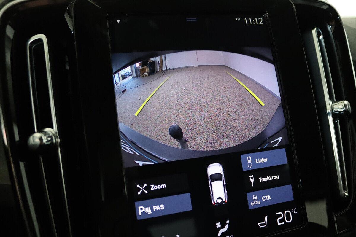 Volvo XC40 1,5 T5 ReCharge Inscription aut. - billede 15