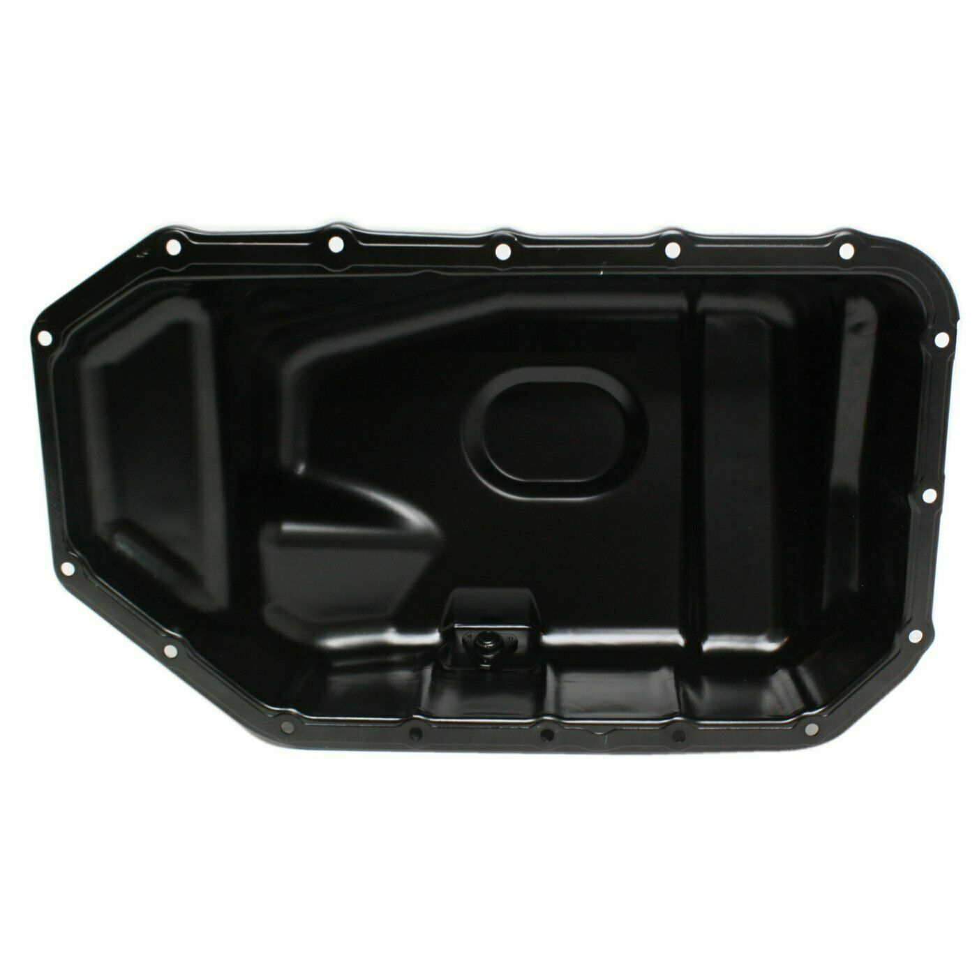 ENGINE OIL PAN + GASKET For 2002-2006 Honda Civic Accord