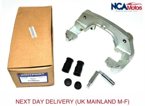 Range Rover L322 3.0L and 4.4L Front Brake Caliper Guide Kit SYH000090