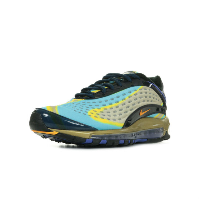 Chaussures Baskets Nike homme Air Max Deluxe