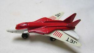 Auto- & Verkehrsmodelle Swing Wing 1981 Autos, Lkw & Busse Matchbox Jet Set