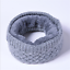 Women-Girls-Warm-Winter-Knit-Neck-Warmer-Circle-Wrap-Cowl-Loop-Snood-Scarf-Shawl thumbnail 22