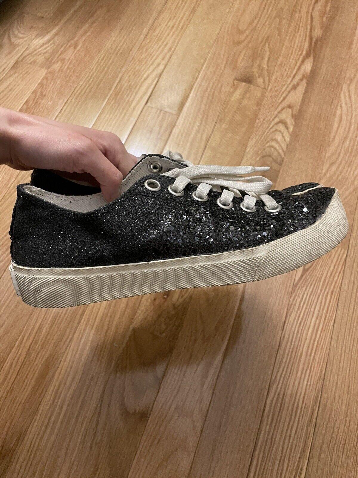 maison martin margiela women's shoes tabi 35 5 - image 1