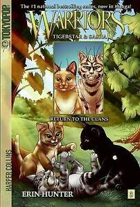 Return-to-the-Clans-by-Erin-Hunter-Paperback-2009