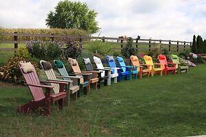 Merveilleux Image Is Loading Outdoor Adirondack Chair Head Pillow  Sundown Material Outdoor