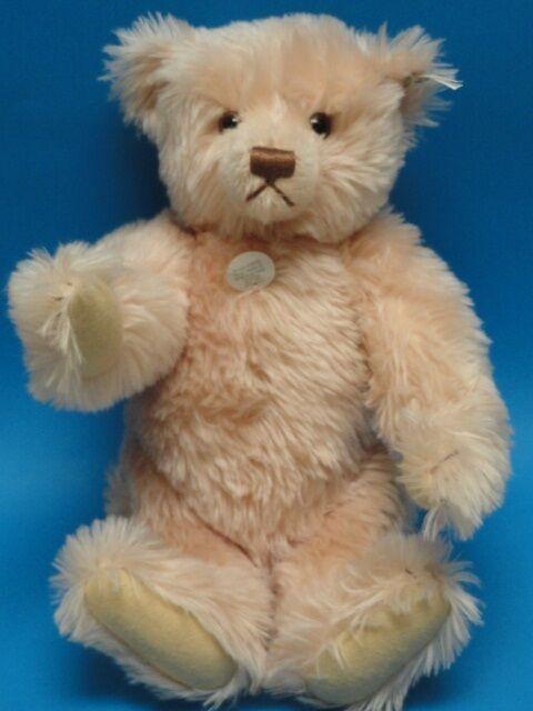 Steiff Teddy Bear TEDDY ROSE  407192 LTD ED 7000
