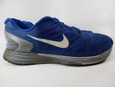 hot sale online c9a4c 45422 item 4 Nike LunarGlide 6 Size US 13 M (D) EU 47.5 Men s Running Shoes Blue  654433-420 -Nike LunarGlide 6 Size US 13 M (D) EU 47.5 Men s Running Shoes  Blue ...