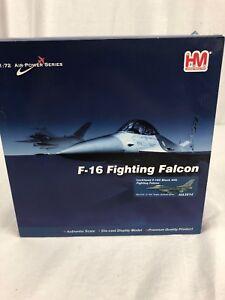 Hobby-Master-HA3814-Lockheed-F-16C-USAF-Fighting-Falcon-034-Triple-Jastreb-Killer-034