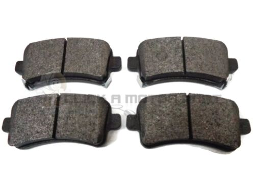 VAUXHALL INSIGNIA 2008-2017 REAR BRAKE PADS SET OF 4 NEW