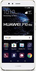 Huawei-p-10-Lite-DualSIM-blanco-white-nuevo-embalaje-original-sellados-envio-inmediato-Express