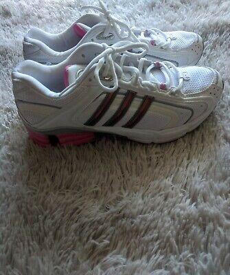 Vintage Adidas Adiprene Running Shoe