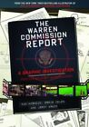 The Warren Commission Report: A Graphic Investigation into the Kennedy Assassination by Dan Mishkin (Hardback, 2014)