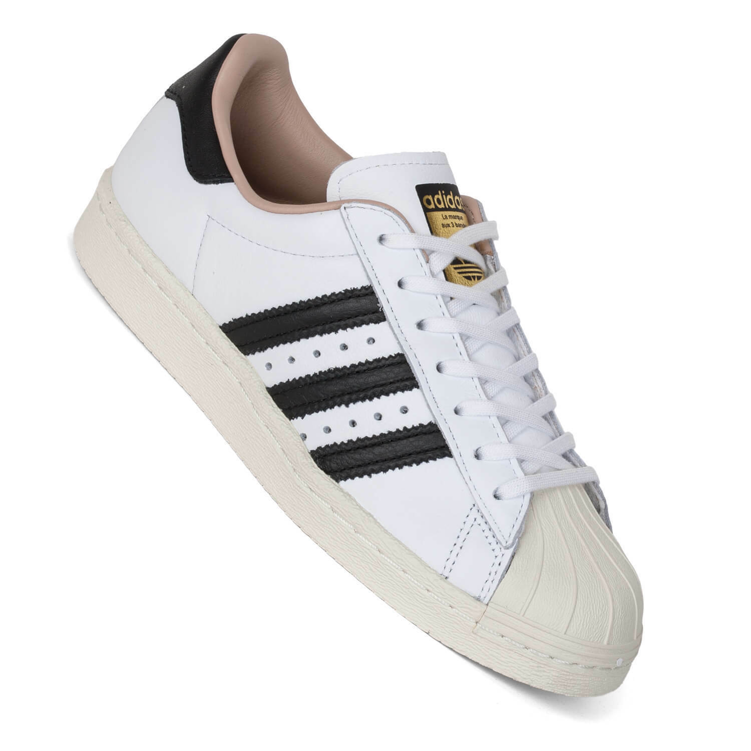 damen adidas superstar weiß
