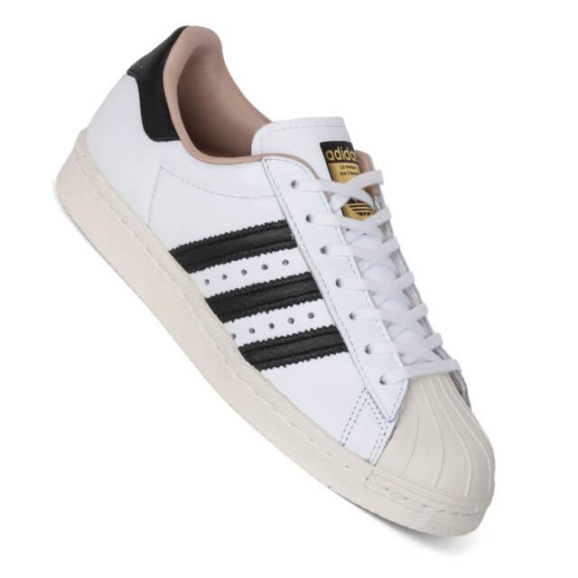 Adidas Bianconero By2957 40 23 Originals Ebay Superstar 80s rqY1rRT