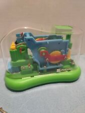 Rexel Staple Wizard Colorful Electric Stapler Model 112 Parts Only See Descr