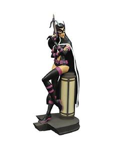 Justice League Animated Gallery Figure Huntress Diamond Select