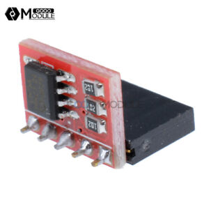 Details about LM75A I2C Interface Temperature Sensor Development Board  Module For Raspberry Pi