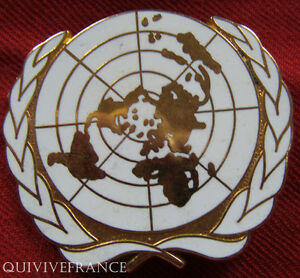 IN5652-NATIONS-UNIES-Insigne-de-Beret-Made-In-France