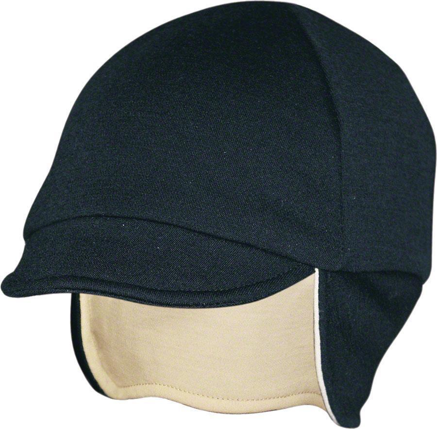 Ritmo Reversible Sportswear Reversible Ritmo Lana Merino Tapa: eggshell/negro b67b6d
