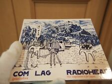 Used_CD Lag Com 2 Tasu 2 = 5 Enhanced EP Radiohead FREE SHIPPING FROM JAPAN BJ04