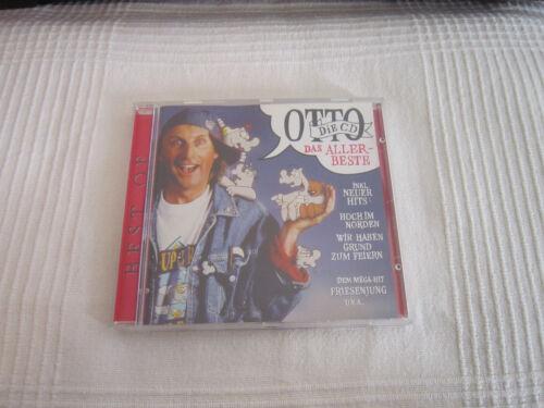1 von 1 - Otto - Die CD - Das Allerbeste (1995)