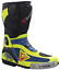 Indexbild 3 - EVIRON-Motorrad-Schuhe-Stiefel-Lange-Motorradschuhe-Boots-Motorradstiefel-EVIRON