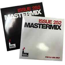Mastermix Issue 252 DJ CD Set Mixes Remixes ft Queen Vs Booty Luv Mix Mash