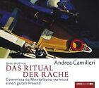 Das Ritual der Rache von Andrea Camilleri (2012)