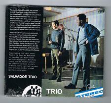 SALVADOR TRIO - 11 TRACKS - 1966 - NEUF NEW NEU