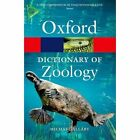A Dictionary of Zoology by Michael Allaby (Paperback, 2014)