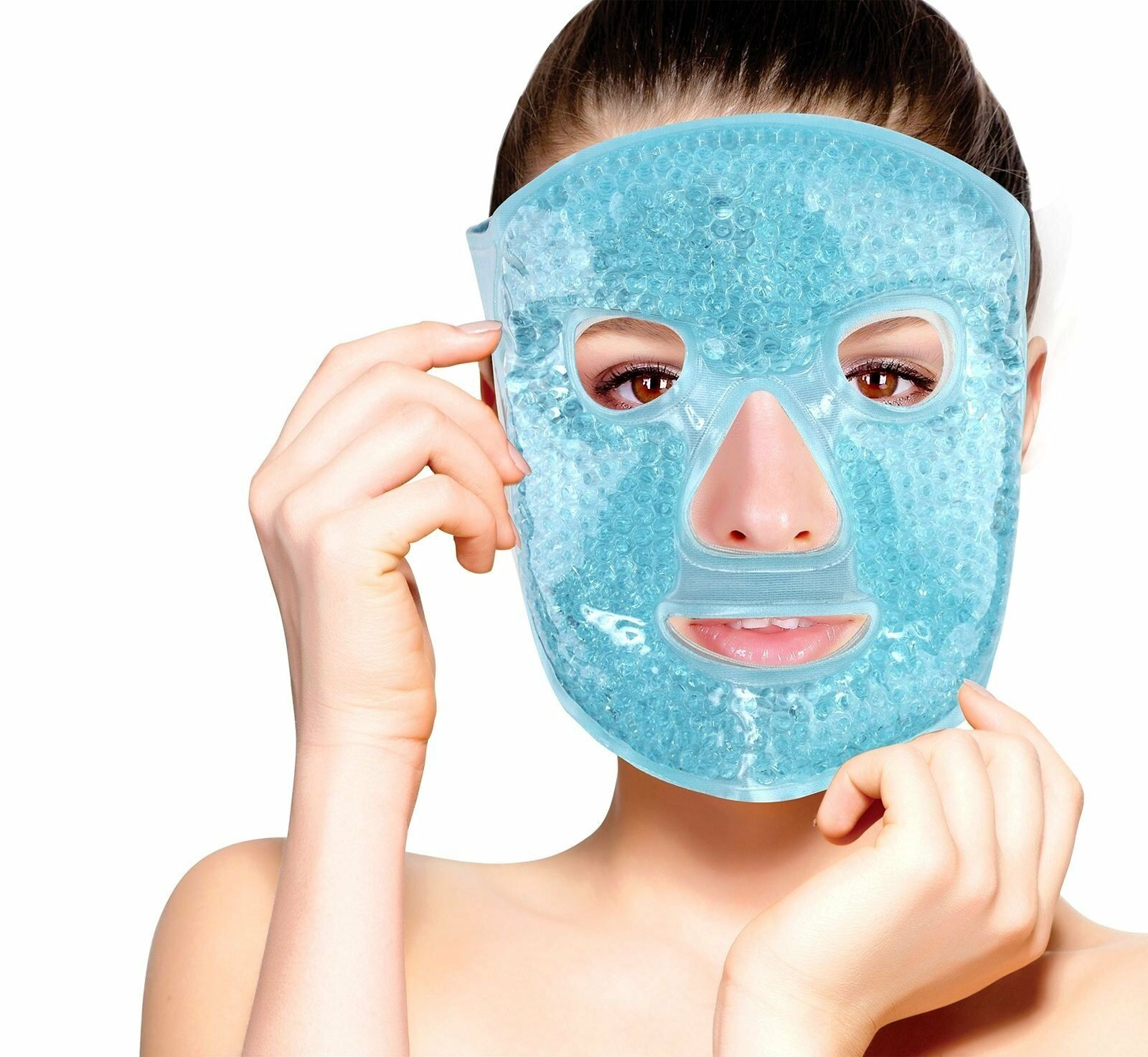 masque facial full face