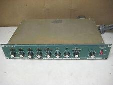 ALTEC 1628 Automatic Microphone Mixer