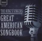 Great American Songbook von King's Singers (2013)