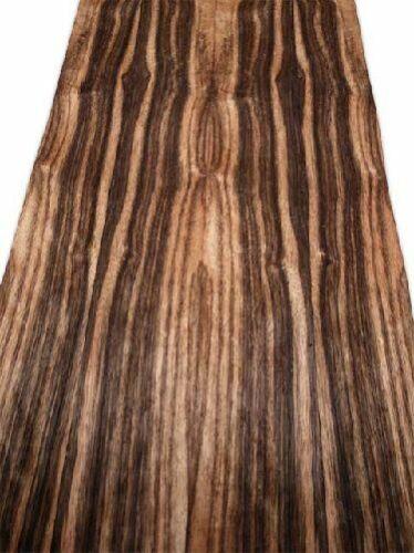 Vaut placage ébène EBANO 3d 302x13cm 2 feuilles