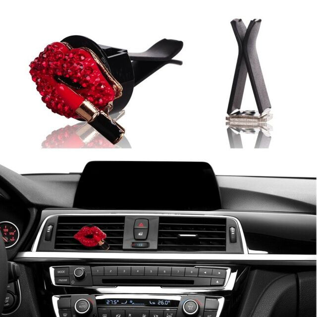 Bling Bling Car Accessories Interior Decoration for Girls ...
