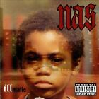 Illmatic [PA] by Nas (Vinyl, Apr-1994, Columbia (USA))