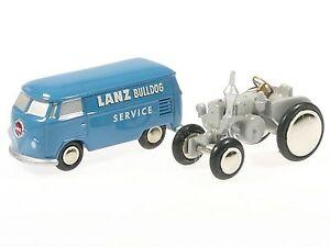 Schuco-Piccolo-034-Lanz-Service-034-50160200