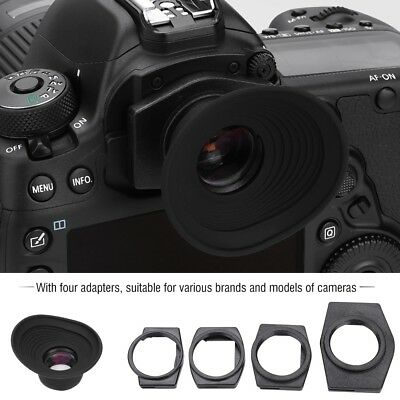 Lcd V1 Visor Visor Extensor Visor Para Canon Eos 5dii 7d 500d Cámara