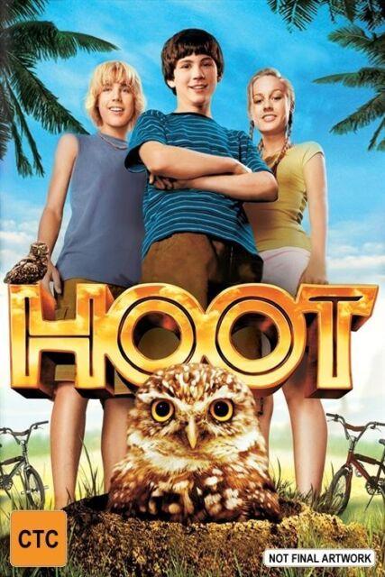 Hoot (DVD, 2007)