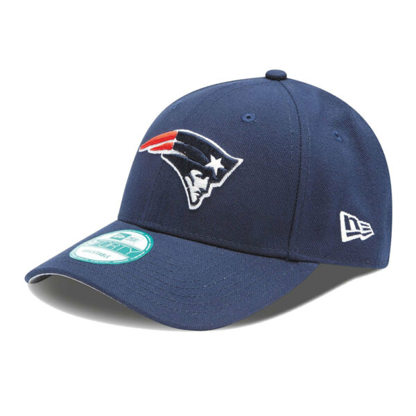 Hover to zoom · New Era Cap 9FORTY NFL 16 17 The League Seahawks Patriots  Giants Raiders Bears a2f8737b9ced