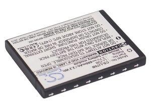 Nueva Batería Para Olympus Fe-4020 Fe-4040 Vg-110 Li-70b Li-ion Reino Unido Stock